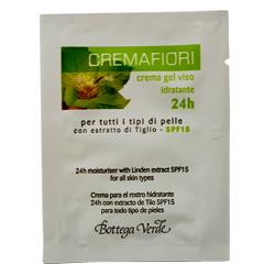 Mostra - Crema - gel hidratanta pentru toate tipurile de ten cu extract de tei