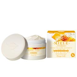 Crema anti - imbatranire, de noapte cu tei si miere - Miele  (50 ML)