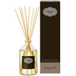 Difuzor de parfum cu aroma de vanilie neagra
