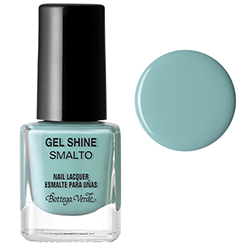 Lac de unghii, azur - Gel Shine  (5 ML)