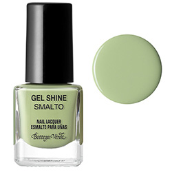 Lac de unghii, kiwi - Gel Shine  (5 ML)