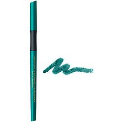 Creion de ochi cu vitamina C si E - rezistenta extrema  - verde turcoaz
