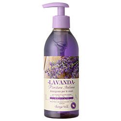 Sapun lichid cu extract de lavanda italiana - Lavanda  (250 ML)