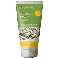 Balsam de par cu extract de musetel si ulei din flori de camp