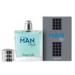 After shave Style - Man  (50 ML)