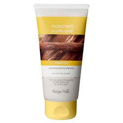 Masca purificatoare Liquirizia - pentru toate tipurile de piele