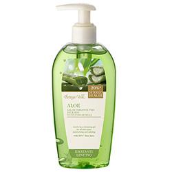 Gel de curatare pentru toate tipurile de piele, cu extract de aloe vera - Aloe, 200 ML