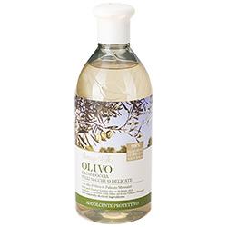 Gel de dus pentru piele uscata si sensibila cu ulei de masline de la Palazzo Massaini - Olivo, 400 ML