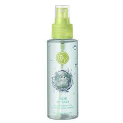 Spray racoritor pentru corp Fior di Sale, 100 ML