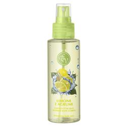 Spray racoritor pentru corp cu aroma de citrice - Limone e Agrumi,   (100 ML)