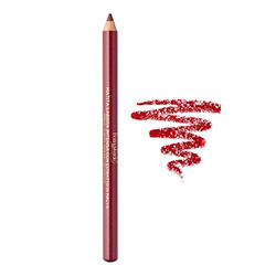 Creion cu extract de nalba, caramiziu