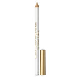 Creion de buze, rezistent, cu extract de nalba, incolor
