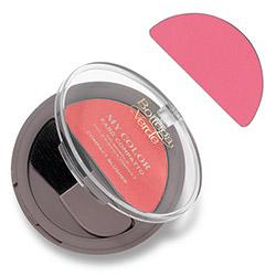 Fard de obraji, hidratant, cu extract de flori de portocal si vitamina E, roz bombon - My color