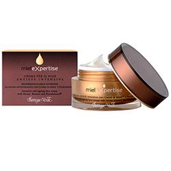 Crema antirid si antioxidanta , de zi, cu miere si Pluridefence® - Mielexpertise, 50 ML