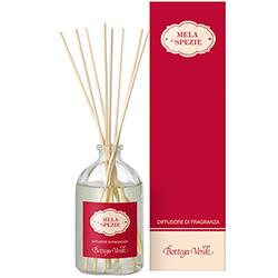 Difuzor de parfum cu aroma de mar si condimente - Mela e Spezie, 100 ML