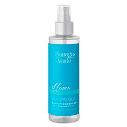 Parfum deodorant cu saruri marine