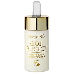 Ser antirid, cu pro-retinol, extract de goji si colagen