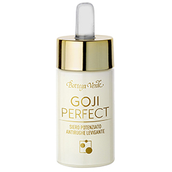 Ser antirid, cu pro-retinol, extract de goji si colagen - Goji Perfect, 30 ML