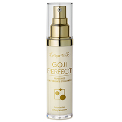 Baza de machiaj cu pro-retinol si extract de goji - Goji Perfect, 30 ML
