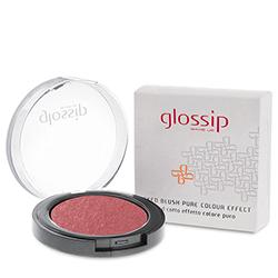 Baked blush - fard de obraz - Glossip