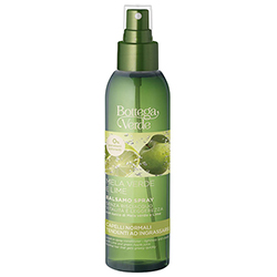 Balsam leave - in cu lime si mar verde - Mela Verde, 150 ML
