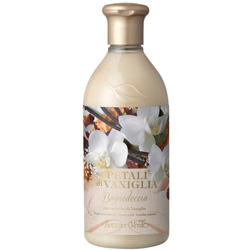 Gel de dus cu extract de vanilie