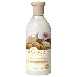Gel de dus cu ulei de migdale dulci - Mandorle  (400 ML)