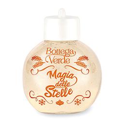 Gel de dus cu extract de bergamota si patchouli, editie limitata - Magia della Stelle, 100 ML