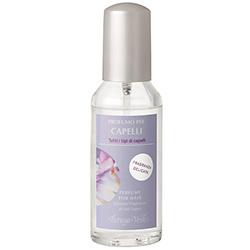 Parfum delicat pentru toate tipurile de par   (50 ML)