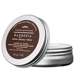 Barberia Toscana - Sapun imbogatit cu ulei de masline Palazzo Massaini  - N/A