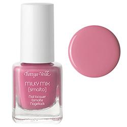 Lac de unghii, roz bombon - Milky Mix, 5 ML