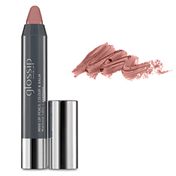 Maxi Lip pencil colour and balm - creion de buze cremos  - nude chestnut