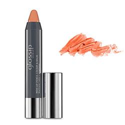 Creion de buze cremos, portocaliu pastel
