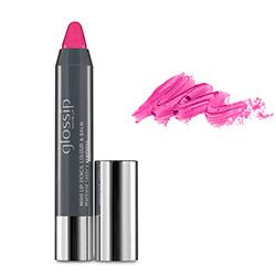 Creion de buze cremos, roz aprins