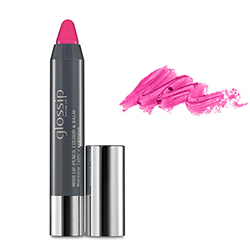 Maxi Lip pencil colour and balm - creion de buze cremos  - bubble gum