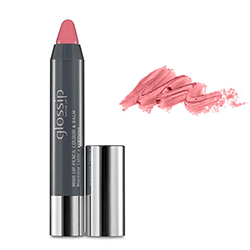 Maxi Lip pencil colour and balm - creion de buze cremos  - suspicious smile