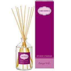 Difuzor de parfum cu aroma de orhidee