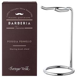 Suport pentru pensula de barbierit - Barberia Toscana