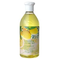 Gel de dus cu aroma de lamai - Limone e Agrumi, 400 ML