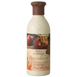 Gel de dus cu extract de mere si scortisoara - Mela e Spezie  (250 ML)