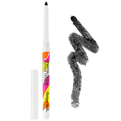 Creion de ochi cu efect intens, negru  - Bvitaminica