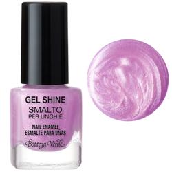 Gel shine - Lac de unghii  - violet luminios