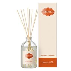 Difuzor de parfum cu aroma de flori de portocal