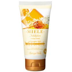 Crema de maini cu citrice si miere - Miele, 75 ML