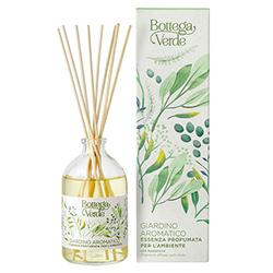 Difuzor de parfum cu aroma de flori exotice