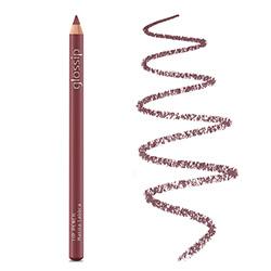 Creion de buze, maro mediu