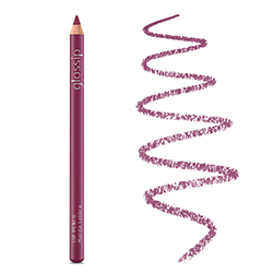Creion de buze, mov