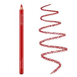 Creion de buze, rosu