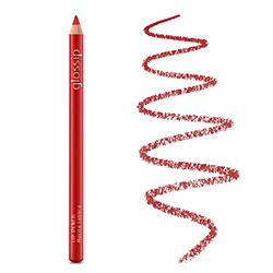 Lip pencil - creion de buze  - sexy red