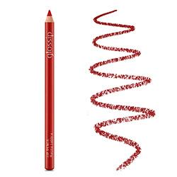 Creion de buze, rosu seducator